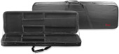 Basic series soft case for electric bass guitar, square-shaped model