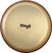 "6.5"" Head for BWM Bongo drum"