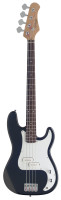 "Standard ""P"" electric bass guitar"