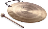 """14"""" Wind Gong with beater"""