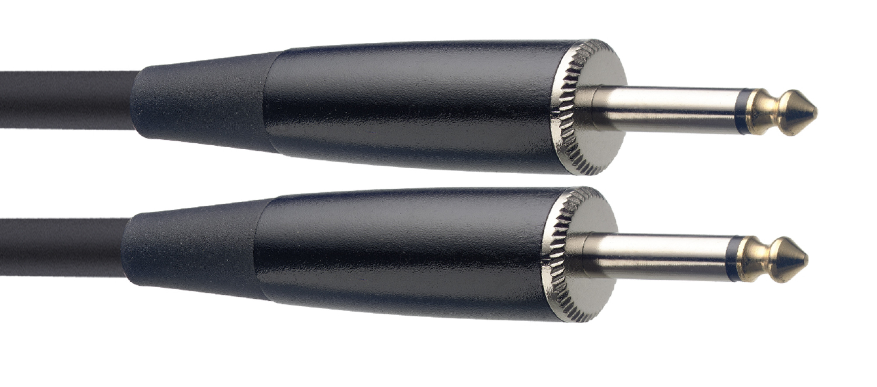 Stagg 3 metres 3 Guitar cables
