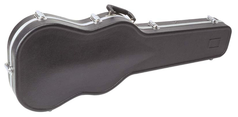 ffc3d50c9b Basic series lightweight ABS hardshell case for electric guitar