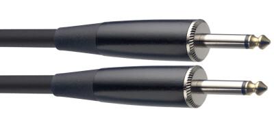 Lautsprecherkabel, Klinke/Klinke, 3 m