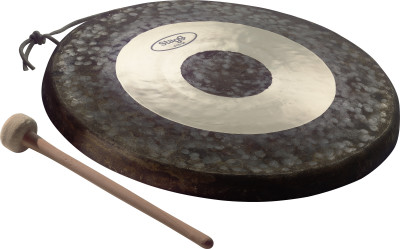 """14"""" Tam Tam Gong with beater"""