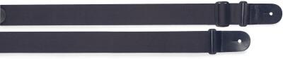 Woven cotton guitar strap