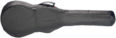 Basic series padded nylon bag for electric guitar