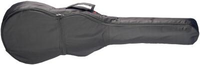 Basic Serie gepolsterte Nylontasche für E-Gitarre