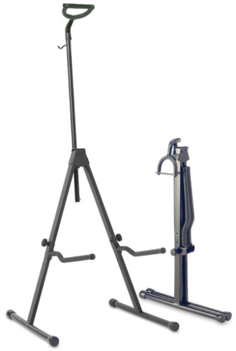Foldable stand for Cello