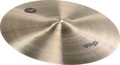Crash Medium SH Regular 17""