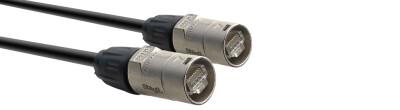 X-Serie CAT6 SFTP Professionele EtherCON kabel op kabelhaspel