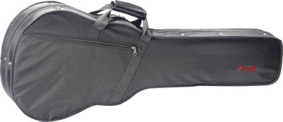 Basic series soft case for Les Paul-style electric guitar
