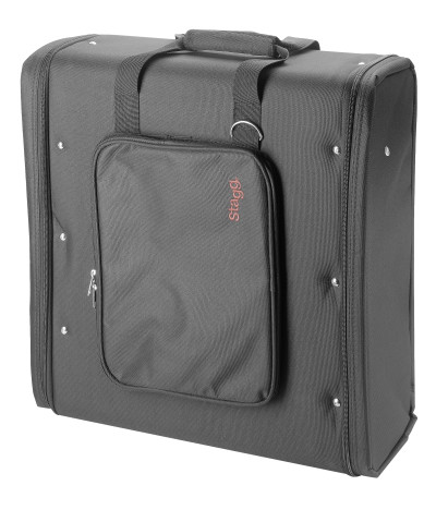 Carrying bag for 3-unit rack