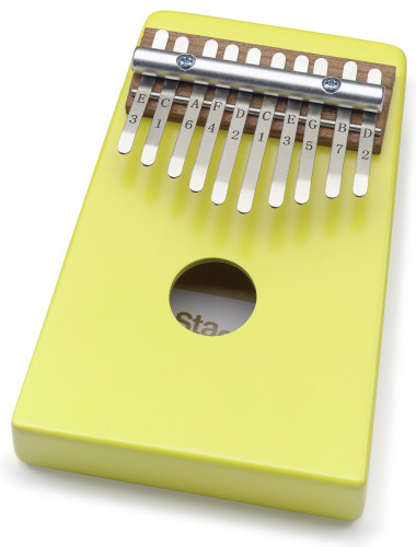10 keys kid kalimba