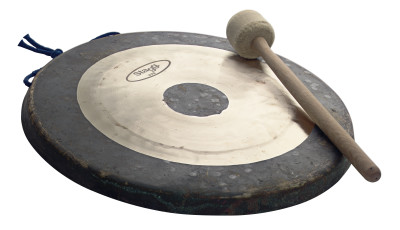 """38"""" TAM TAM GONG with beater"""