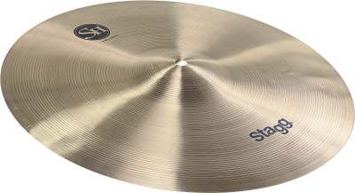 Crash Thin SH Regular 17""