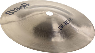 "6,5"" DH Bell, Light Brilliant"