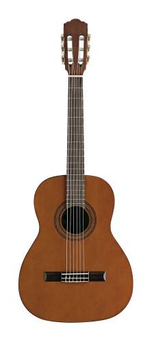 Guitare classique avec table en épicéa