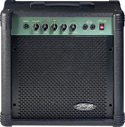 40 W RMS Bassverstärker