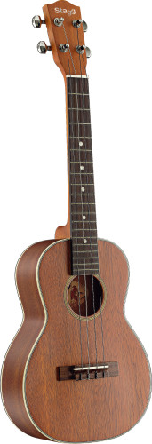 Tenor Ukulele with solid mahogany top