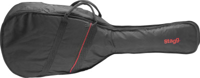 Basic series padded nylon bags for 4/4 classical guitar