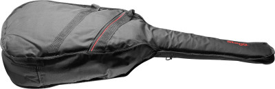 Basic series universal padded nylon bag for electric guitar