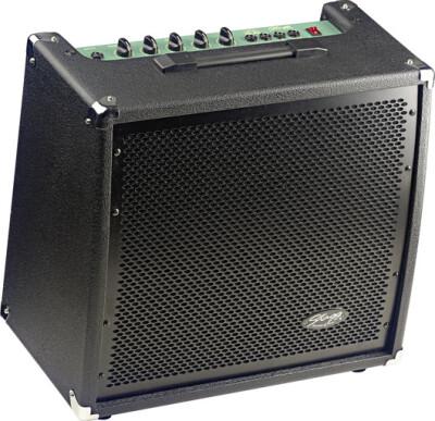60 W RMS Bass-Verstärker