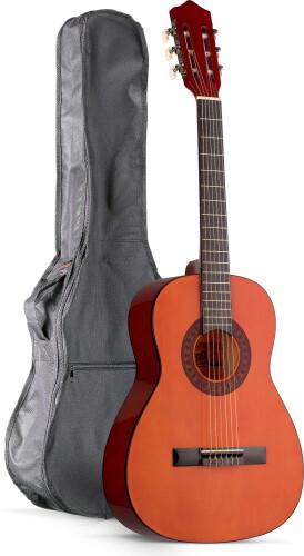 C530 Bag Pack: 3/4 klassieke gitaar met hoes