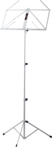 Standard, Lyra collapsible music stand - 3 section