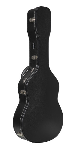 Economic series lightweight hardshell case for 4/4 classical guitar