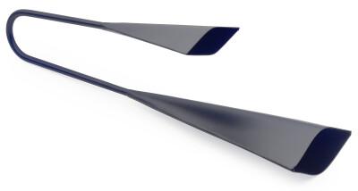 Metalen 2-tonige Agogo-bel