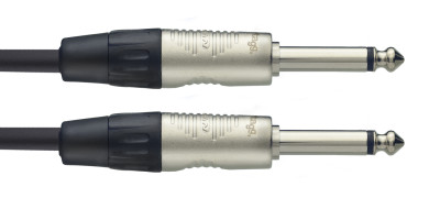 N-Series Instrument Cable - Phone Plug / Phone Plug