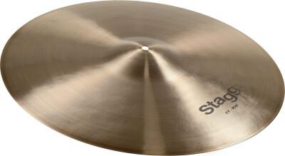 "18"" Starter Ride Cymbal"
