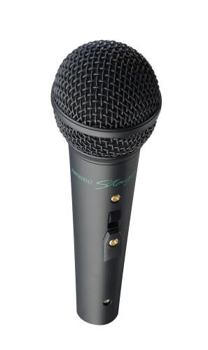 Pro Stage Metall dynamisches Mikrofon