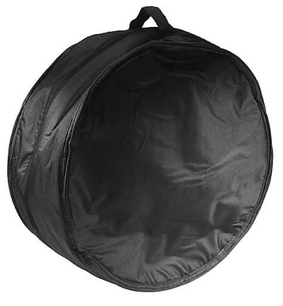 Deluxe Marching Bass Drum bag
