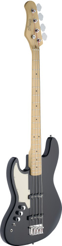 "4-string Custom ""J"" electric bass guitar"