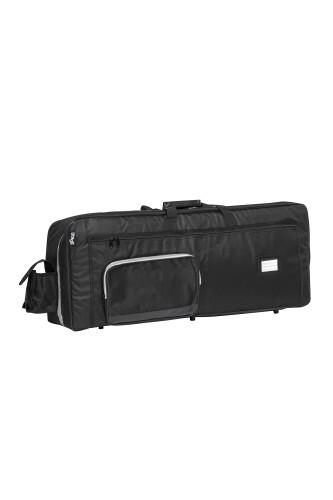 Deluxe Keyboard Tasche, Nylon, schwarz