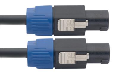 Câble d'enceinte, SPK/SPK (m/m), 1,5 m