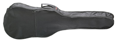 Economic series nylon bag for electric guitar