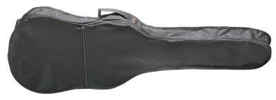 Housse en nylon pour guitare électrique, série Economic
