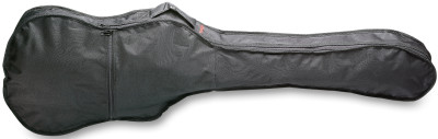 Economic nylon bag for electric bass guitar