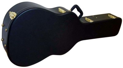 Basic series hardshell case for 12-string western guitar