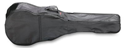 Economic series nylon bag for 4/4 classical guitar