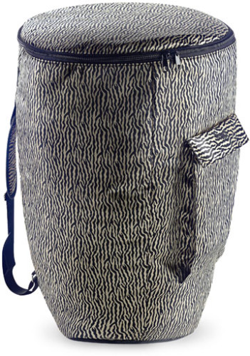 Tasche für Djembe, afrikanischer Stil