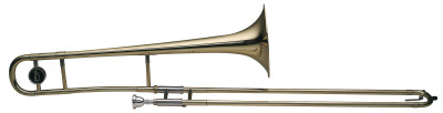 Bb Tenor Trombone, w/ABS case