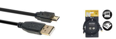 N-Series USB 2.0 Cable