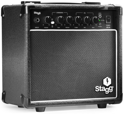 10 W Guitar amplifier