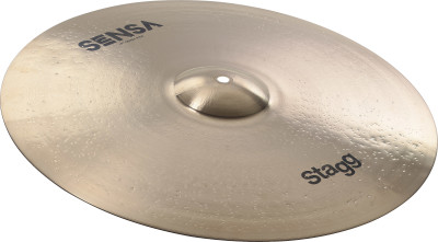 Cymbale SENSA Brillant - Ride Crash 19""