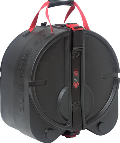"16"" Polyethylene Floor Tom case"