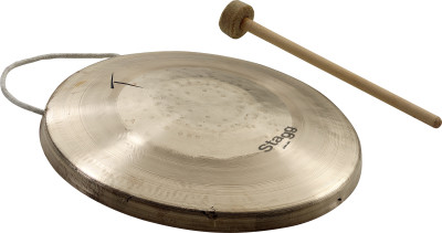 Opera Wu Gong with beater