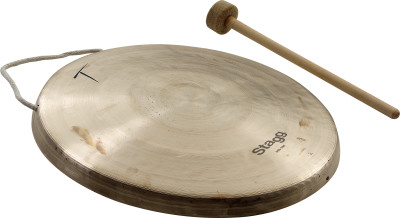 Opera Su Gong with beater